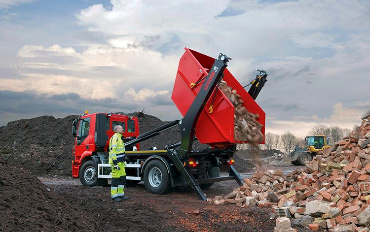 Извозване на строителни отпадъци във Варна от Терминатор ООД